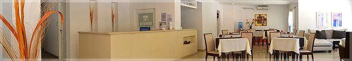 <span>Habitaciones confortables y excelentes tarifas</span>